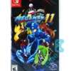 Gra Nintendo Switch Mega Man 11