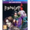 Gra PS4 Raging Loop Day One Edition / + Artbook!