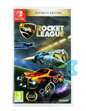 Gra Nintendo Switch Rocket League Ultimate Edition