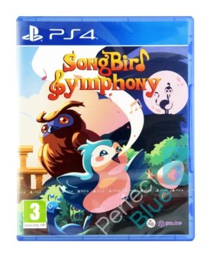 Gra PS4 SongBird Symphony