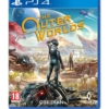 Gra PS4 The Outer Worlds