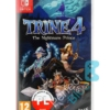 Gra Nintendo Switch Trine 4: The Nightmare Prince PL