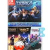 Gra Nintendo Switch Trine - Ultimate Collection / 1+2+3+4 PL
