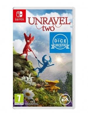 unravel two gra nintendo switch