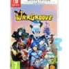Gra Nintendo Switch WarGroove Deluxe Edition