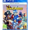 Gra PS4 WarGroove Deluxe Edition