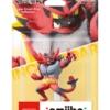 Figurka Amiibo - Super Smash Bros. Collection - Incineroar 79
