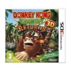 donkey kong country 3d returns discover nintendo 3ds