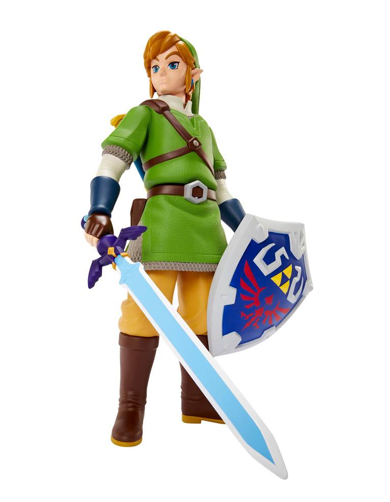 Duża Figurka The Legend of Zelda: Skyward Sword Giant Link 50 cm