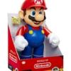 Gadżet Duża, Plastikowa Figurka Nintendo - Super Mario / 50cm