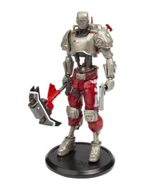Figurka Fortnite McFarlane Toys - A.I.M 17cm