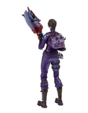 Figurka Fortnite McFarlane Toys - Dark Bomber 17cm