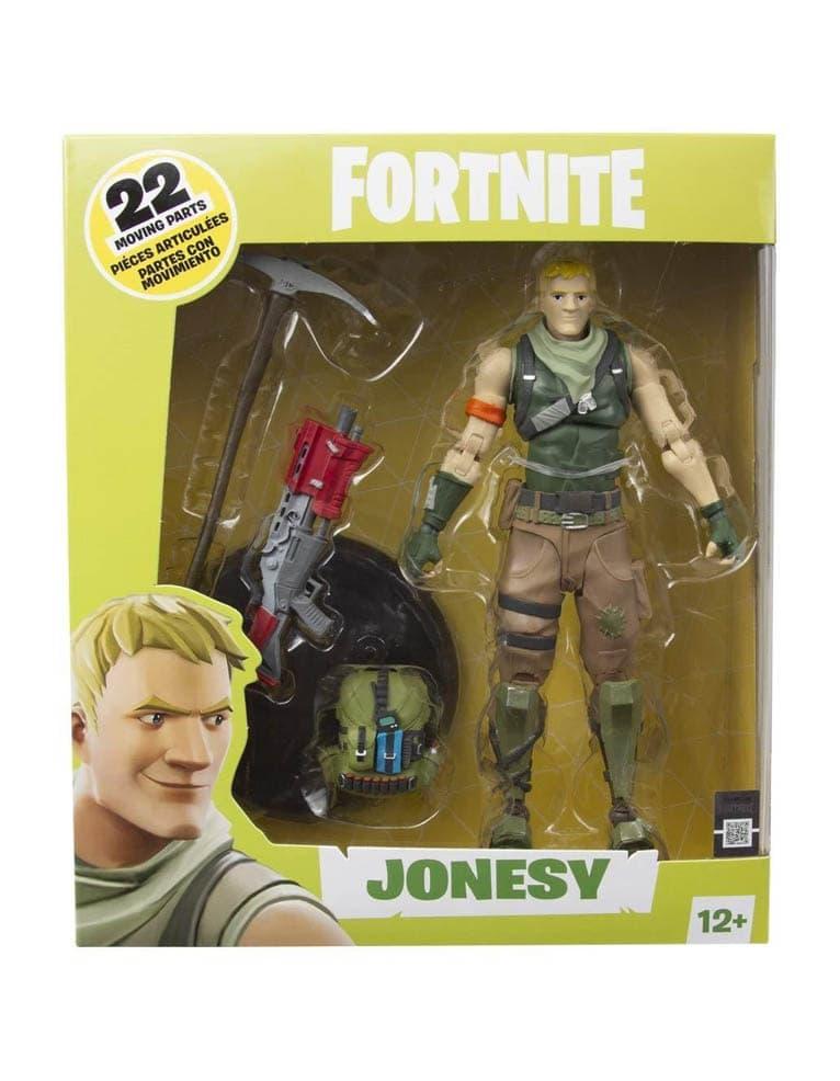 Figurka Fortnite McFarlane Toys - Jonesy 17cm