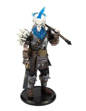 Figurka Fortnite McFarlane Toys - Ragnarok 17cm