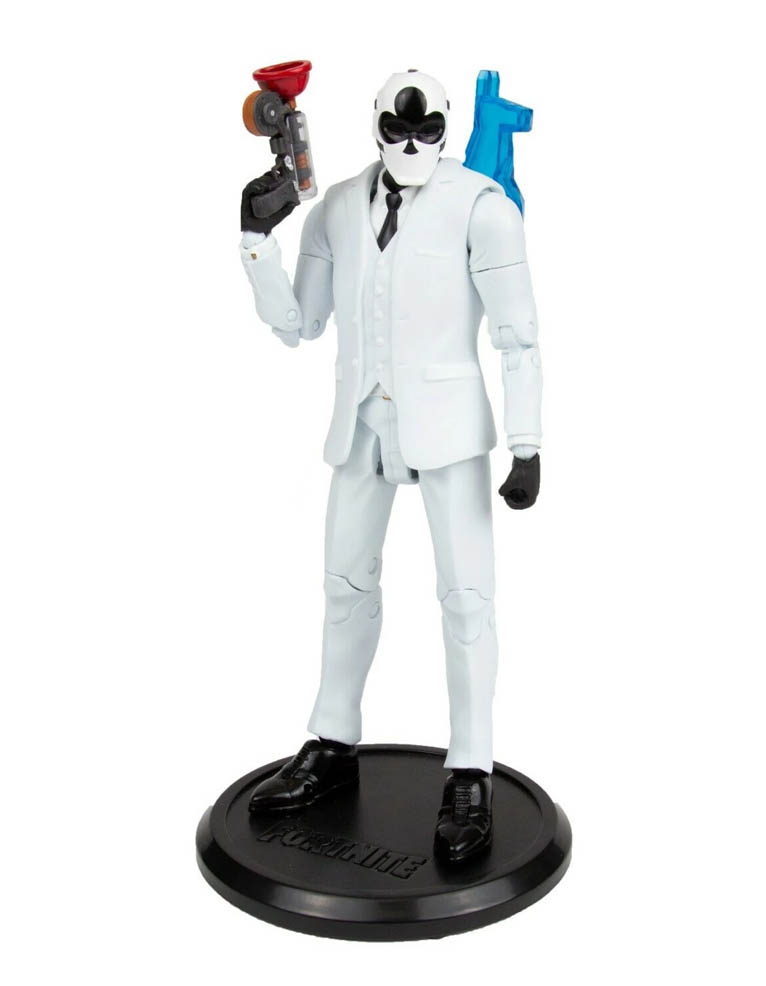 Figurka Fortnite McFarlane Toys - Wild Card Pik / Trefl