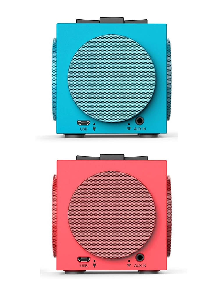 Głośniki 8Bitdo TwinCube Stereo Bluetooth