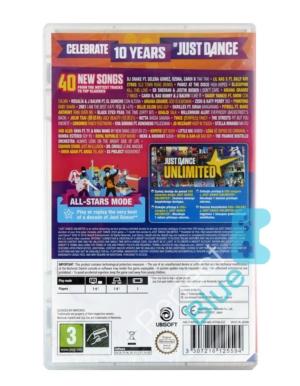 Gra Nintendo Switch Just Dance 2020