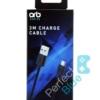 ORB / Kabel Micro USB Ładujący Kontrolery PS4