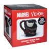 Gadżet Kubek Venom 3D / Rzeźbiony