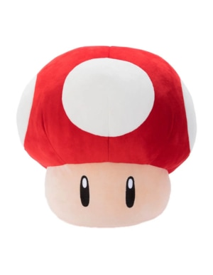 Gadżet Pluszowa Maskotka Nintendo Mushroom / Grzybek z Mario / 33cm