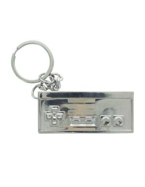 Gadżet / Metalowy Brelok 3D / NES Controller