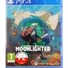 Gra PS4 Moonlighter