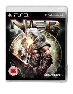 Gra PS3 Nier