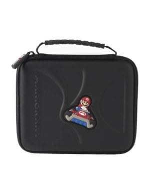 BIG BEN Etui Pokrowiec 2DS XL / 3DS XL Mario Kart Czarny