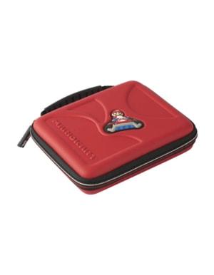 BIG BEN Etui Pokrowiec 2DS XL / 3DS XL Mario Kart Czerwony