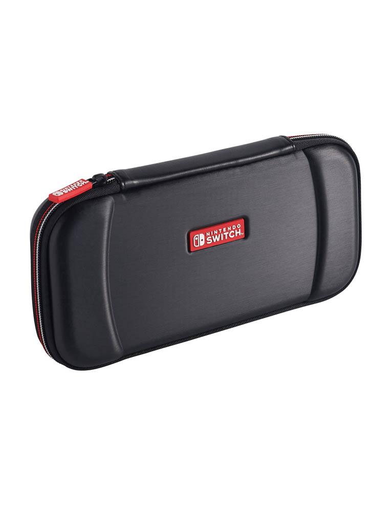 BIG BEN Etui Pokrowiec - Nintendo Switch - Deluxe Travel Case / Czarny