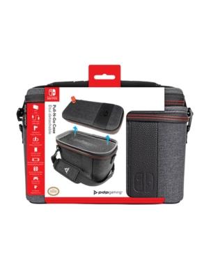 PDP Etui / Pokrowiec + Walizka - Nintendo Switch - Pull-N-Go Case