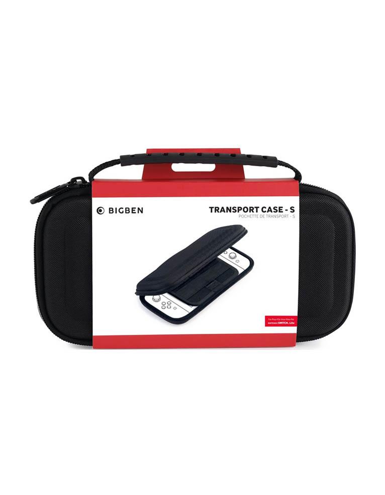 BIG BEN Etui / Pokrowiec / Case - S - Nintendo Switch Lite
