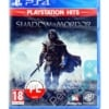 Gra PS4 Middle-Earth: Shadow of Mordor PL