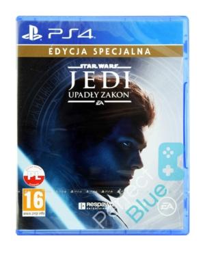 Gra PS4 Star Wars Jedi: Fallen Order / Upadły Zakon Edycja Specjalna PL
