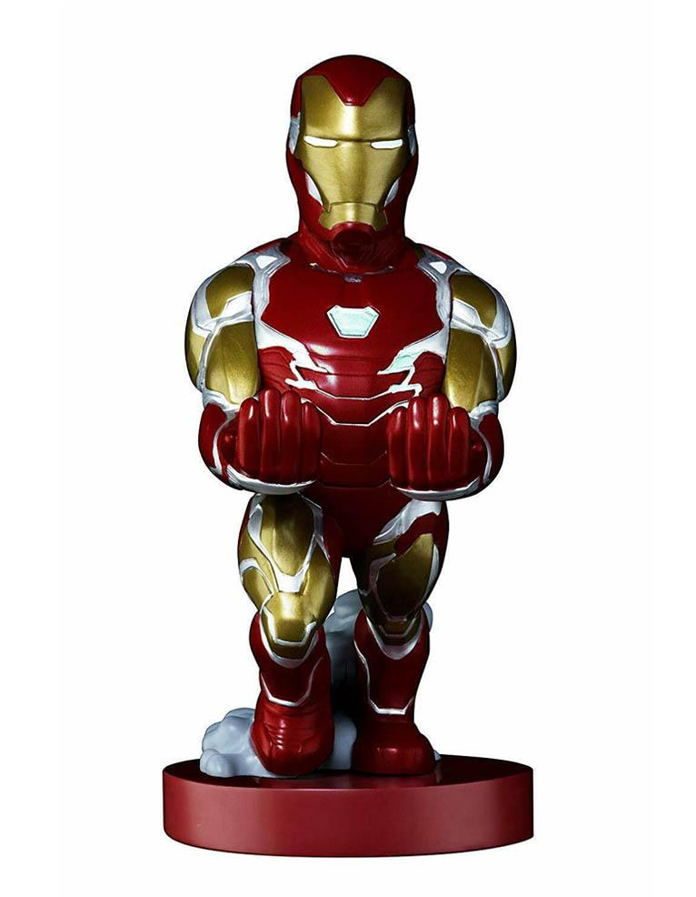 Cable Guys Figurka / Stojak na Kontroler lub Telefon Marvel Iron Man
