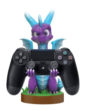 Cable Guys Figurka / Stojak na Kontroler lub Telefon Ice Spyro The Dragon