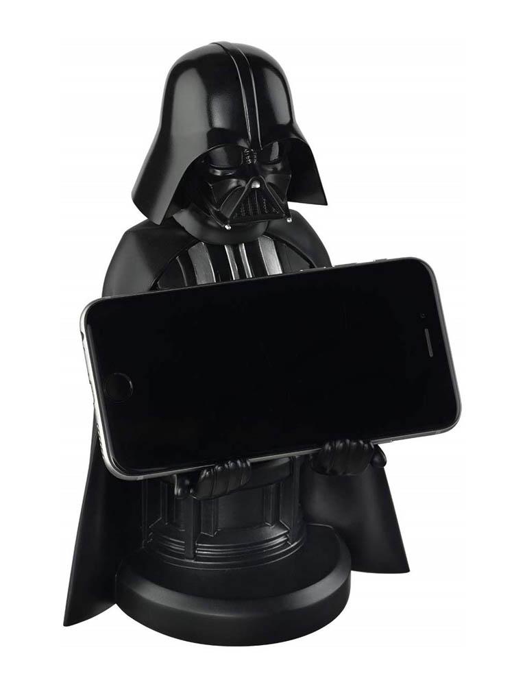 Cable Guys Figurka / Stojak na Kontroler lub Telefon Darth Vader