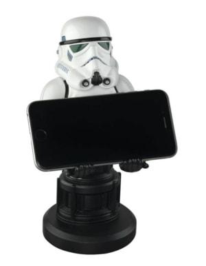 Cable Guys Figurka / Stojak na Kontroler lub Telefon Szturmowiec