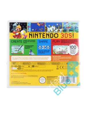 Gra Nintendo 3DS / 2DS Super Mario Maker