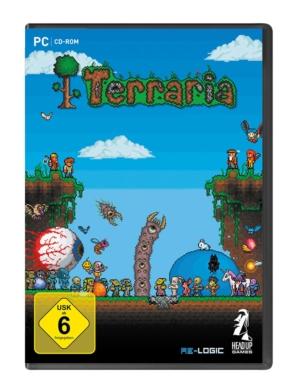 Gra PC Terraria PL
