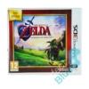 Gra Nintendo 3DS / 2DS The Legend Of Zelda Ocarina Of Time 3D