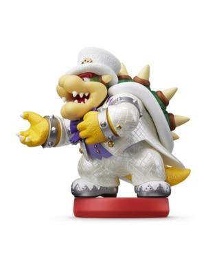Figurka Amiibo - Super Mario Odyssey - Bowser Wedding