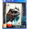 Gra PS4 Batman Return to Arkham