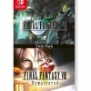 Final Fantasy Vii Viii 7 8 Twin Pack Remastered Gra Nintendo Switch