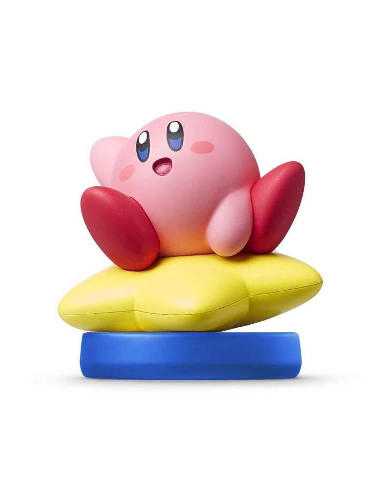 Figurka Amiibo - Kirby