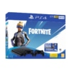 Konsola Sony PlayStation 4 PS4 Silm 500gb Fortnite Bundle / 2 pady w zestawie