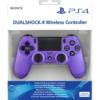 Pad kontroler Sony PS4 DualShock 4 v2 Elektryzujący Fiolet / Electric Purple