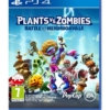 Gra PS4 Plants vs Zombies Battle For Neighborville PL
