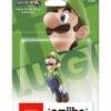 Figurka Amiibo - Super Smash Bros. Collection - Luigi No. 15