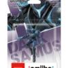 Figurka Amiibo - Super Smash Bros. Collection - Dark Samus No. 81